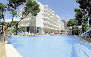 Hotel Riu Concordia Bewertung